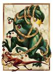 Cretaceous Christmas