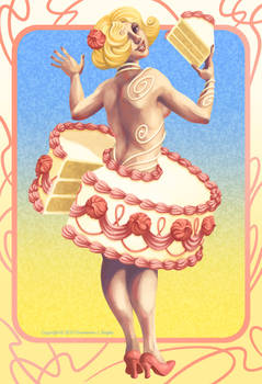 Deviant Cake