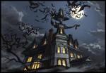 Queen Gwenevere: Bats in the Belfry