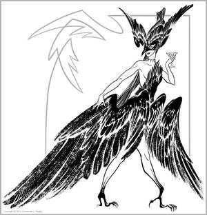 Bird of Ill Omen