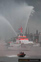Hamburg Hafengeburtstag 2014 - 01