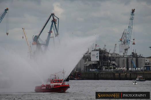 Hamburg Hafengeburtstag 2014 - 13