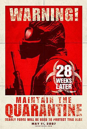 Movie Poster by EbolaBearSoda