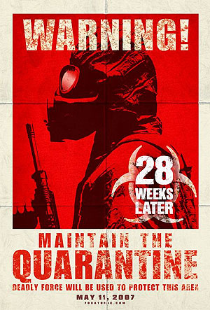 Movie Poster by EbolaBears