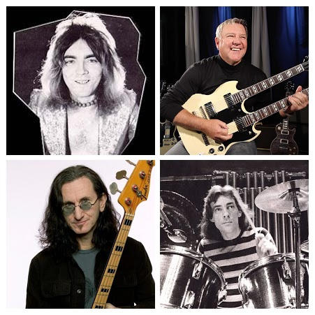 Rush: The Best Band In the Galaxy!