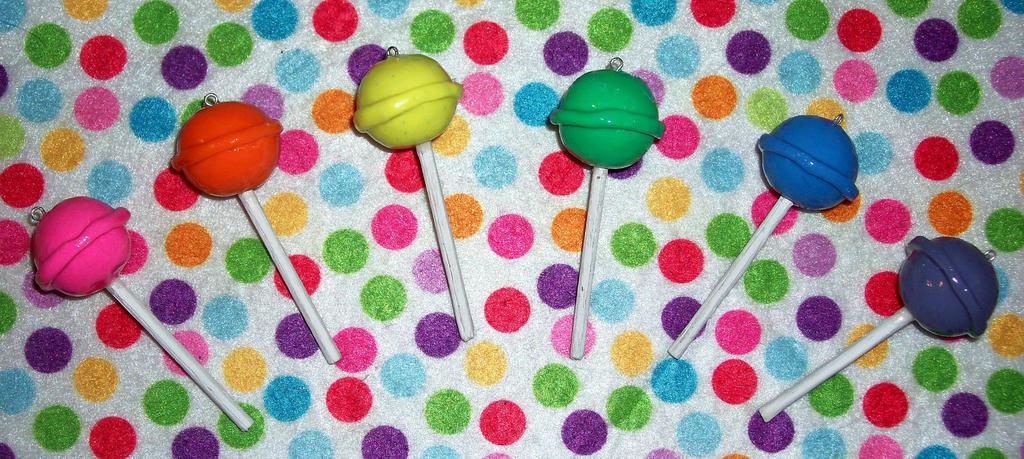 Dum-Dum Lollipops by TashaAkaTachi