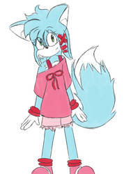[THE NEW] Eppa The Fox