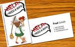 HINAW Business Card II