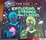 Ice Cream Trek