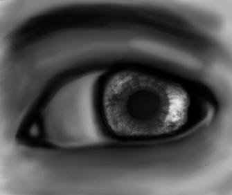 Eye by ByPhoenixLove