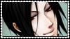 Sebastian stamp by yuuki-rin