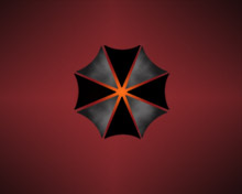 Umbrella Cellphone Wallpaper 2 by maxamusholden