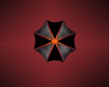 Umbrella Cellphone Wallpaper 2 by maxamusholden