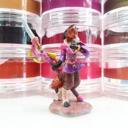 Miniature - Kitsune