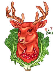 BLT Buck