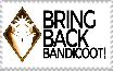 Bring Back Bandicoot by Gamer98