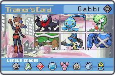 Trainer Card by dragon2000200