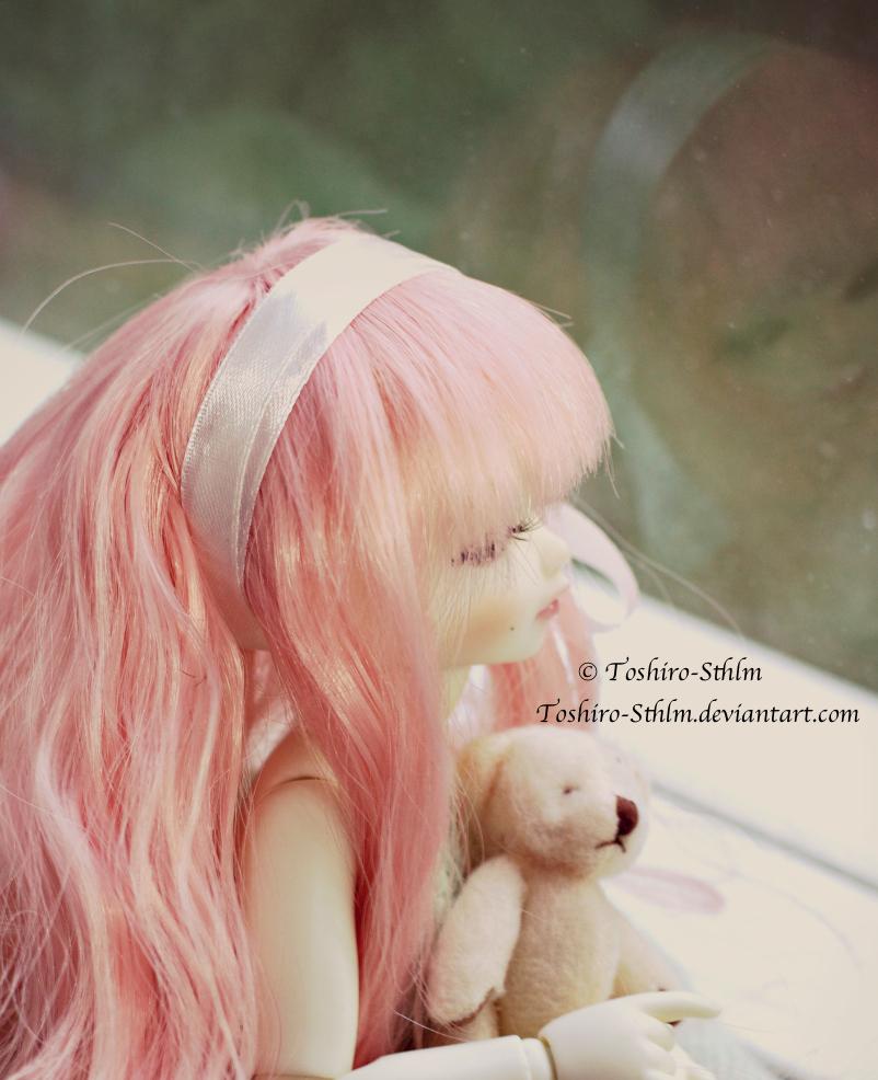 Lullaby by toshiro-sthlm