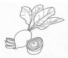 Beetroot by joelsaavedra