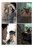 Coronary #2 Pg20 by joelsaavedra