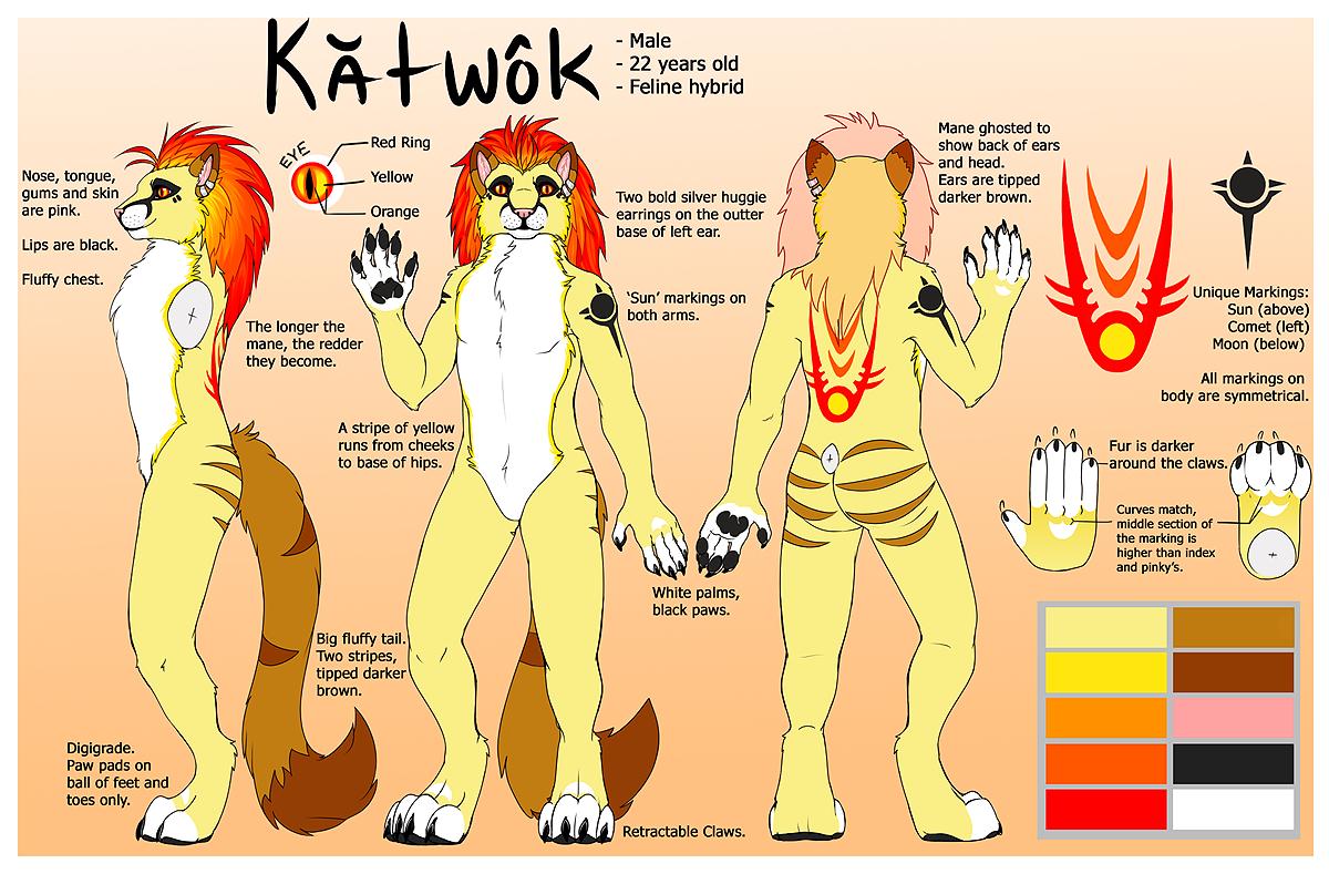 Katwok ref v4 by Takesu