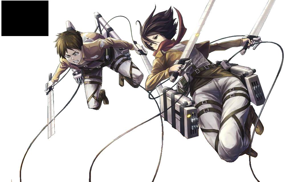 Renders anime Mikasa_e_ehren_render_by_npkurosaki-d6fmoun