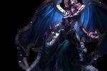Victorious Morgana Render