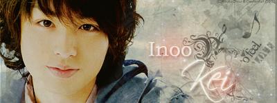 Inoo Kei Signature by RyokoChou