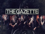 the suicide circus-the GazettE