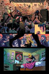 Liberator page 3 Coloring