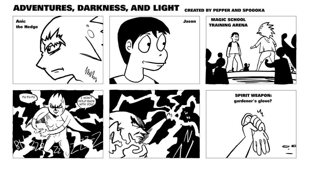 ADL Comic Ch.1 Pg. 1