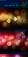 Bokeh Backgrounds II