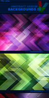 Abstract Arrow Backgrounds II