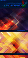 Abstract Arrow Backgrounds III