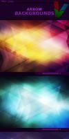 Arrow Backgrounds I