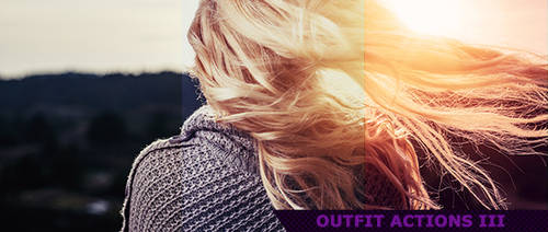 Outfit Photoshop Actions 3