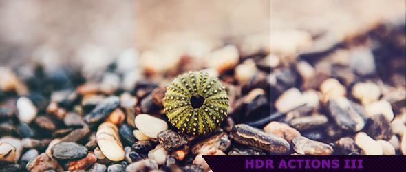 HDR Photoshop Actions 3 by ViktorGjokaj