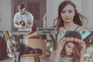 Soft Faded by ViktorGjokaj