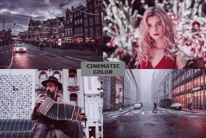 Cinematic HDR Action by ViktorGjokaj