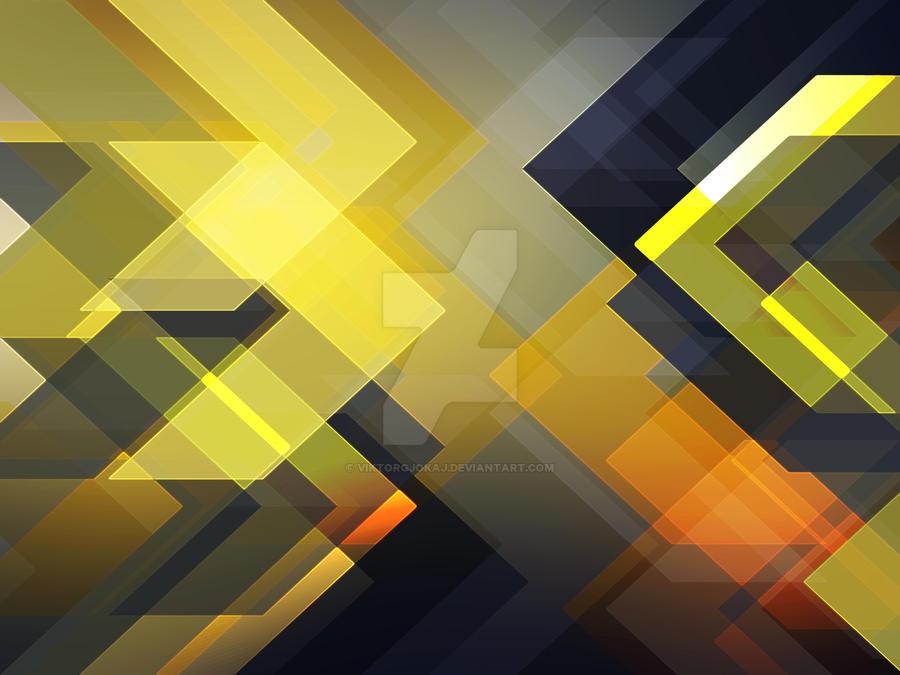 Abstract Background 3 by ViktorGjokaj