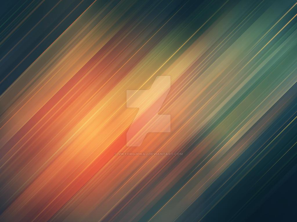 Motion Blurred 7 by ViktorGjokaj
