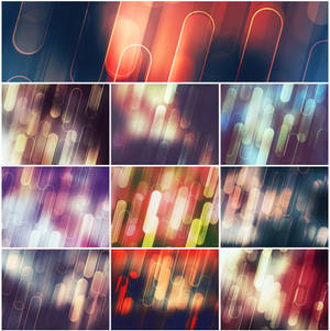 Modern Backgrounds II