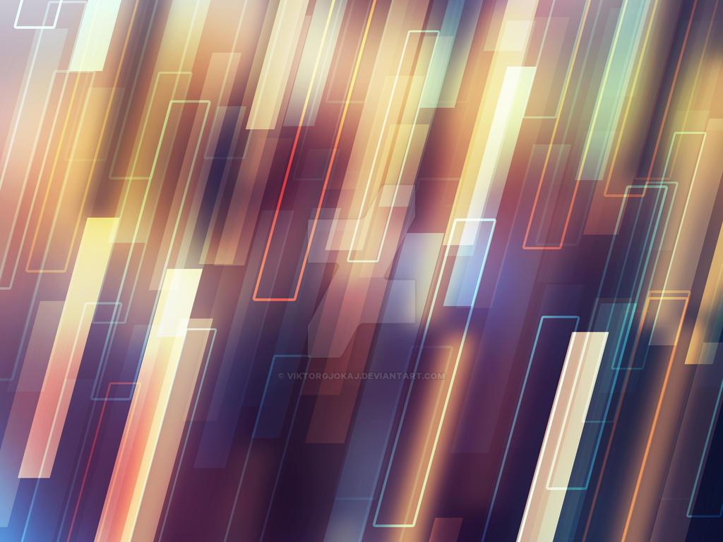 Line Background 9 by ViktorGjokaj