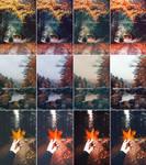 Autumn - Photoshop Actions by ViktorGjokaj