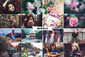 4 in 1 Bundle by ViktorGjokaj