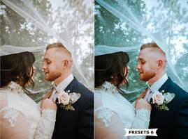 Wedding Preset 6