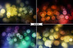 Bokeh Background Textures