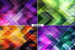 Abstract Arrow Background Textures 2