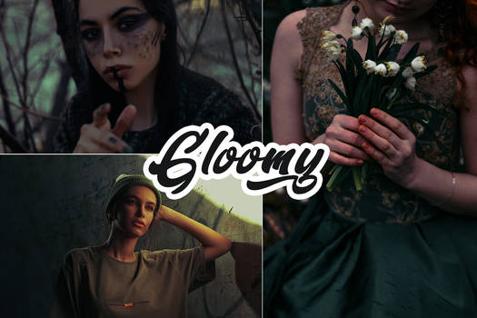 CM Gloomy Preview