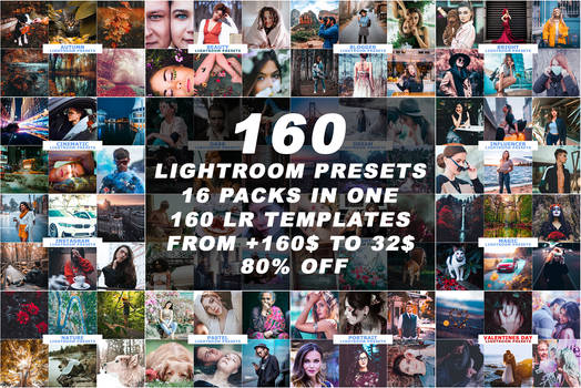 Best Lightroom Presets Download